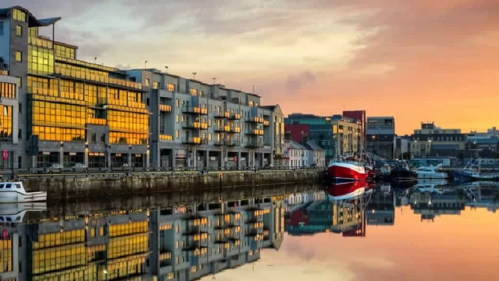 Galway ranked as Financial Times No 1 Micro European City of the ...